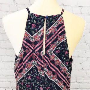 Fortune + Ivy Dresses - NWT - Fortune + Ivy Bamava Shift Dress, Sz L
